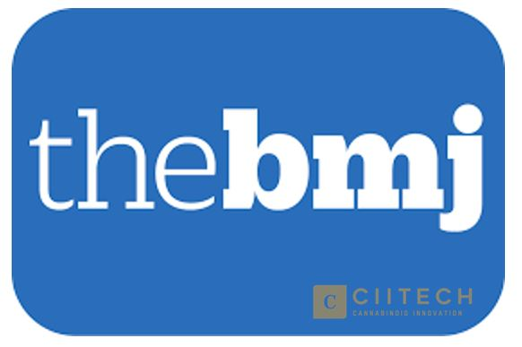 BMJ says the time is right for Cannabis