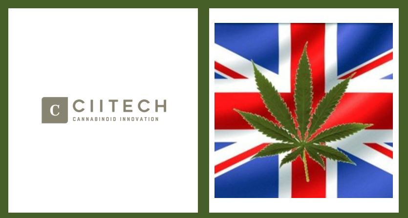 Israel Cannabis Innovation is Coming to the UK