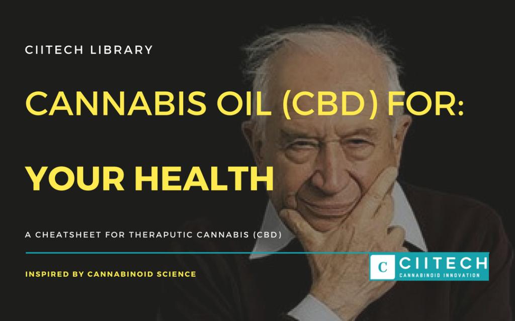 Cannabis Cheetsheet health CBD Cannabis Oil UK