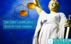 UK CBD Law 2017