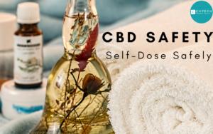 CBD Dosing CBD Safety, CIITECH UK HEMP CBD