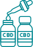 Explosion of CBD industry