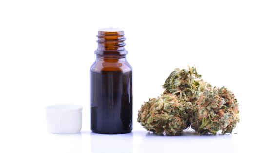 CBD to THC, Ratio has potentially different results