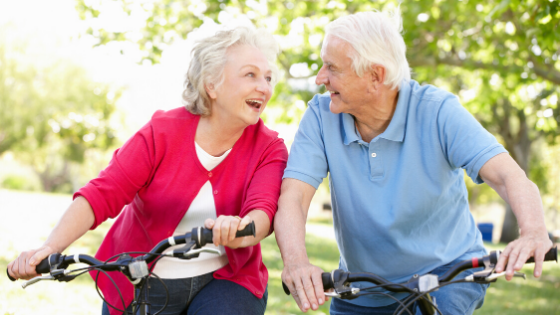 How seniors may benefit from CBD