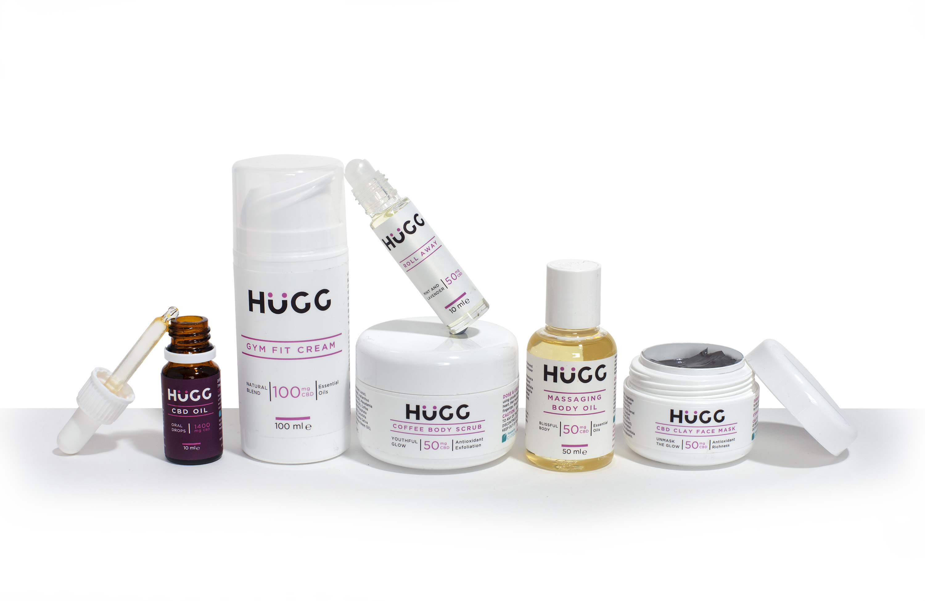 A CiiTECH Brand – The Hugg Co.