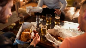 cbd changing pub culture?