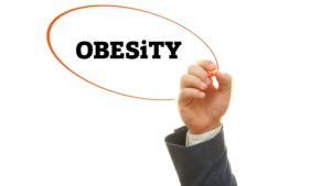 Cbd and obesity