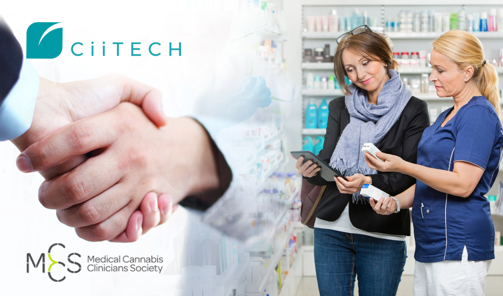 partnership ciitech and mccs