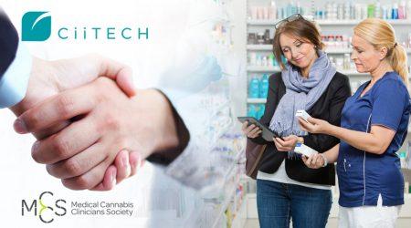 partnership ciitech and mccs