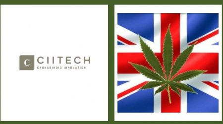 Israel Cannabis in the UK